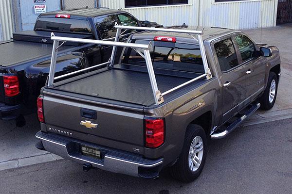 truck covers usa american truck rack trucks