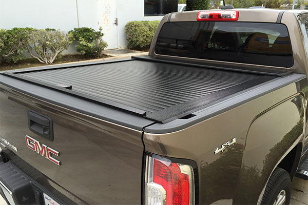 truck covers usa gmc sierra
