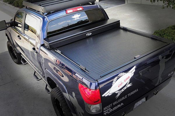 truck covers usa jr metal