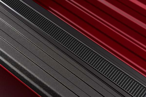 truxedo prox15 soft rolling tonneau cover detail 6