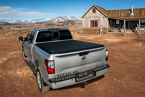 truxedo prox15 soft rolling tonneau cover lifestyle 3