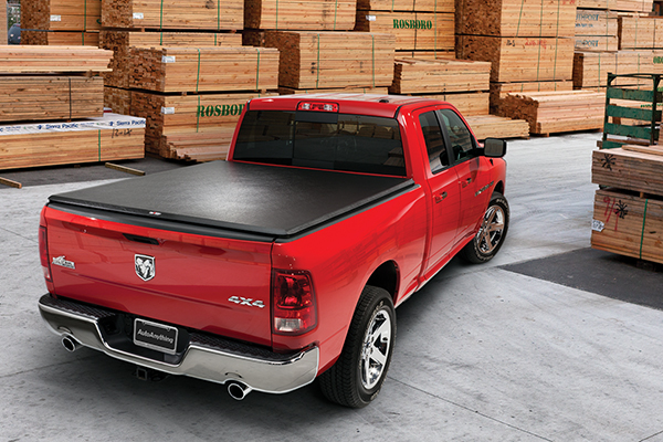 truxedo truxport roll up tonneau cover lumber lifestyle
