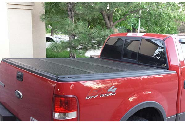 Customer Submitted Image - Undercover Flex Tonneau Cover for 2004 to 2014 Ford F-150