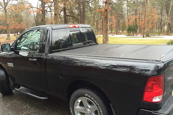 Customer Submitted Image - Undercover Flex Tonneau Cover for 2002 to 2019 Dodge Ram