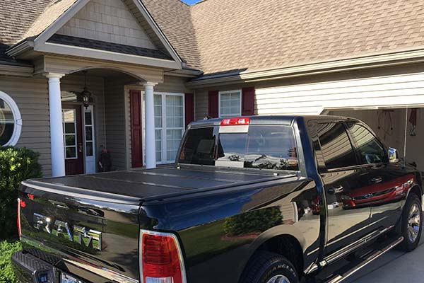 Customer Submitted Image - Undercover Flex Tonneau Cover for 2009 to 2019 Dodge Ram