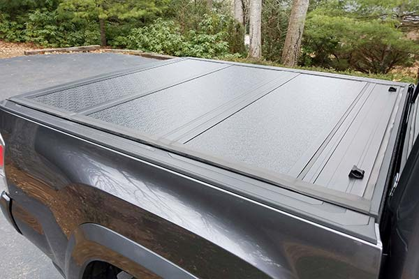 Customer Submitted Image - Undercover Flex Tonneau Cover for 2016 to 2019 Toyota Tacoma