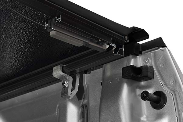 Tonneau Cover Latch Parts