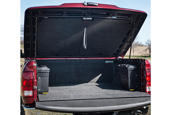 undercover elite lx tonneau carpet headliner