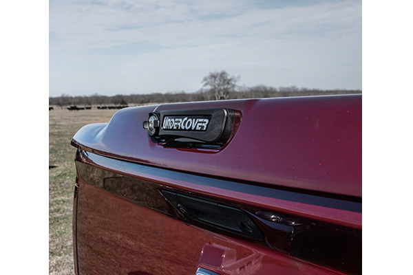 undercover elite lx tonneau handle