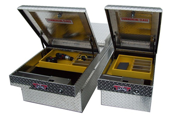 brute pro series gull wing crossover toolbox open