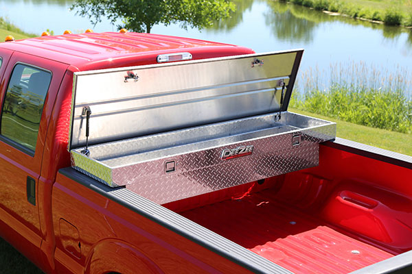 dee zee red label easy ship crossover toolbox r2
