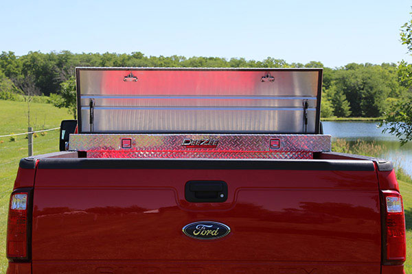 dee zee red label easy ship crossover toolbox r3