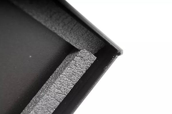 dee zee hardware series crossover toolbox foam padding