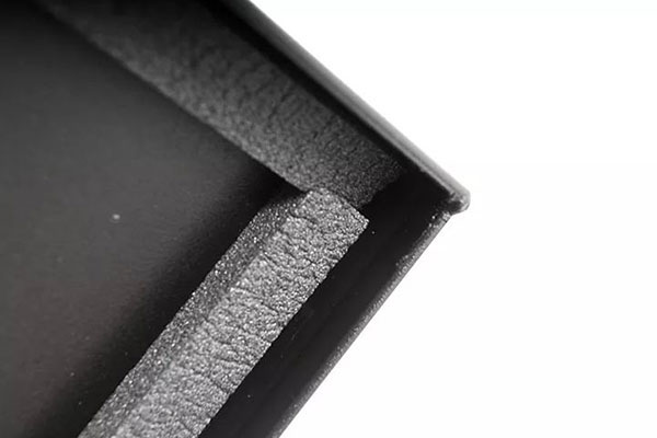 dee zee hardware series gull wing toolbox foam padding