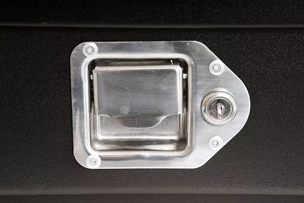 dee zee hardware series gull wing toolbox latch