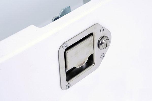 dee zee hardware series utility chest latch