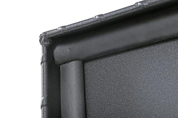 dee zee padlock utility chest toolbox gasket