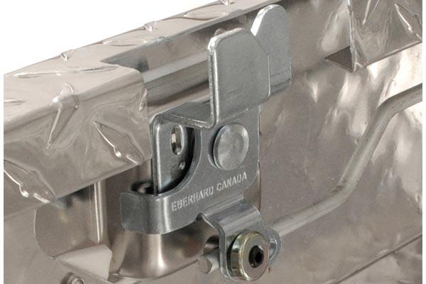 dee zee red label side mount toolbox latch