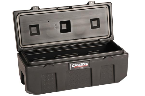 deezee poly toolbox open