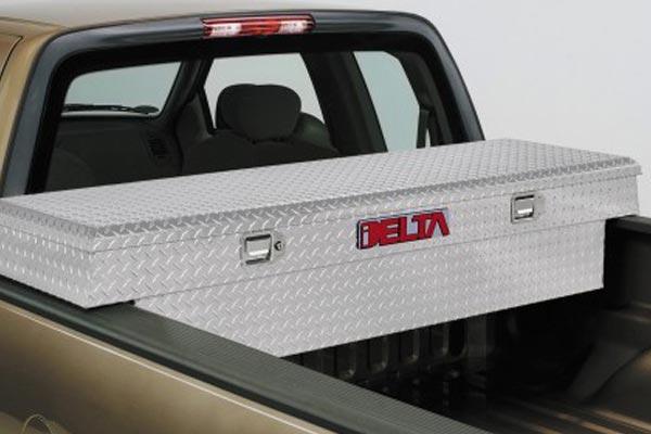 delta crossover truck