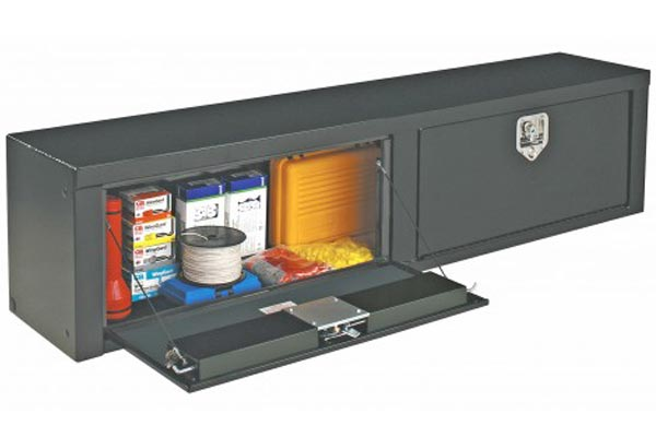 delta pro steel topside toolbox