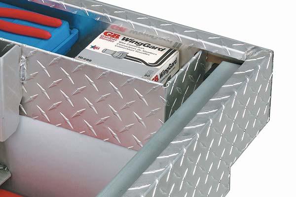 jobox-aluminum-low-profile-crossover-toolbox-compartment-detail