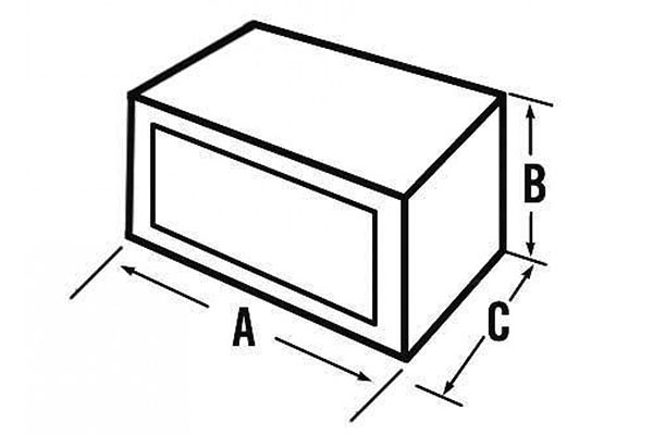 jobox premium steel underbed toolbox chart