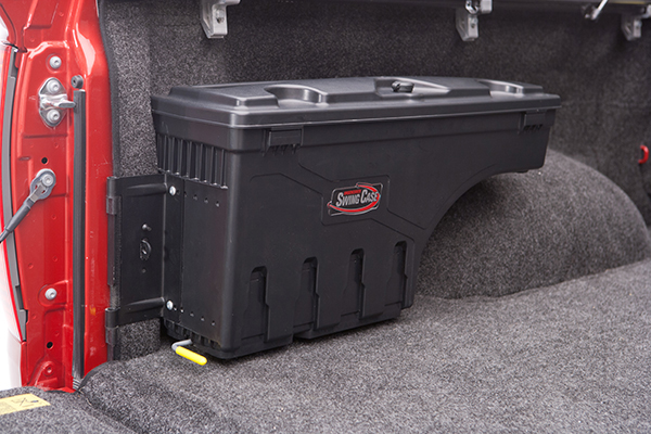 Undercover Swing Case Truck Tool Box Read Reviews Amp Free