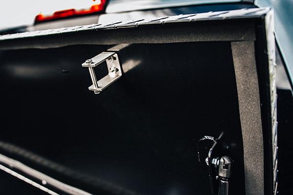 zdog flush mount truck toolbox detailed