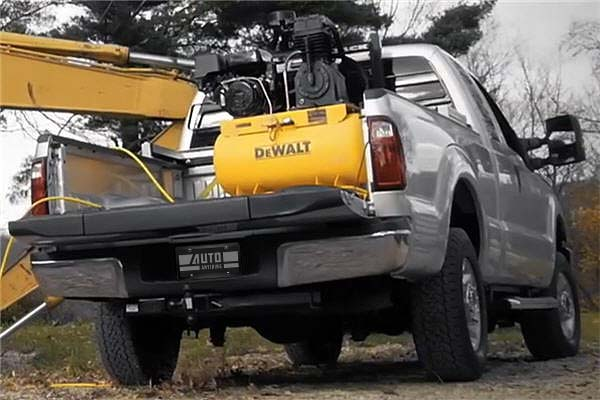 dewalt air compressor lifestyle