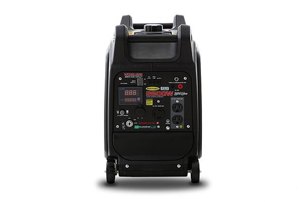smittybilt eps inverter generator front
