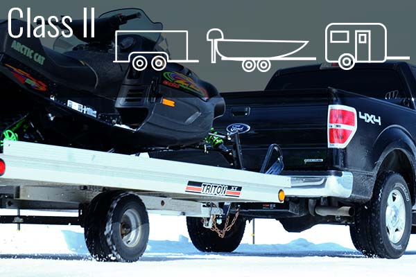 Curt Trailer Hitch - Towing Class I, II, III, IV - FREE SHIPPING!