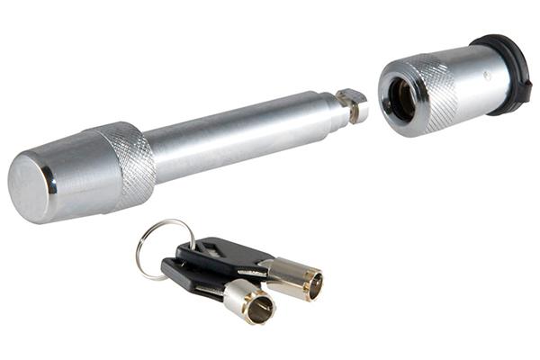 curt towing starter kit lock