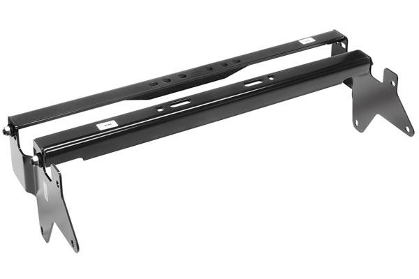 draw tite fifth wheel hitch rails
