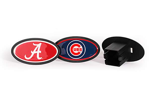 siskiyou sports mlb plastic hitch covers collage