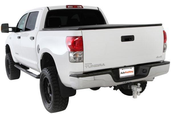 smittybilt aluminum adjustable hitch drop ball mounts installed