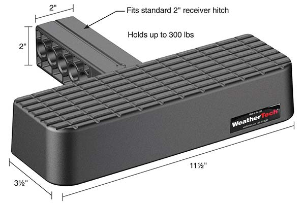 weathertech-bumpstep-hitch-step-dimensions