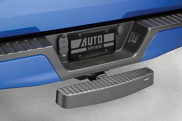 weathertech-bumpstep-hitch-step-xl-black-installed