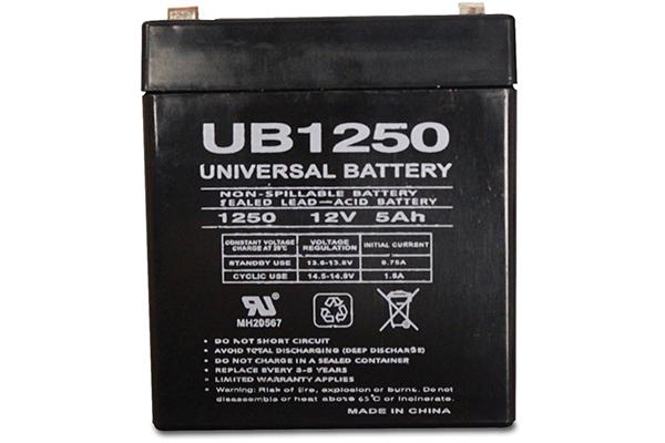 westin breakaway kit battery