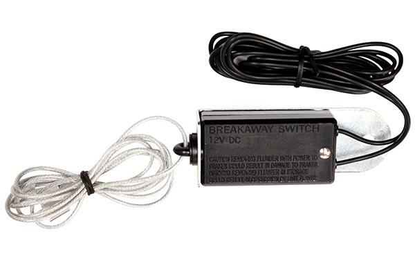 westin breakaway kit switch