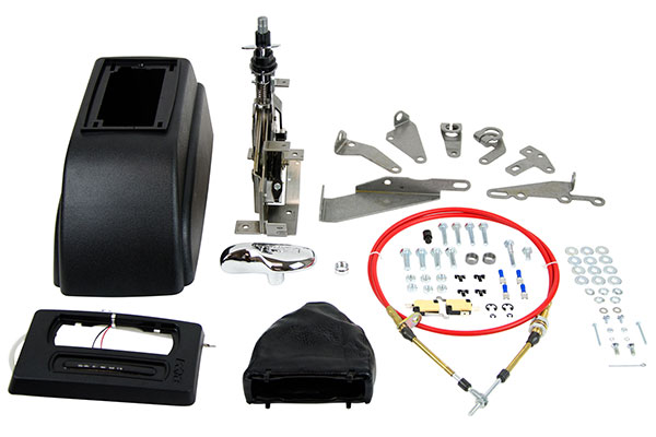 bm hammer shifter parts