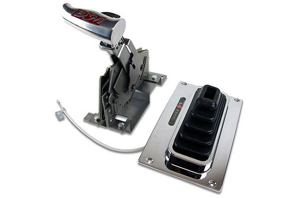 bm megashifter console shifter parts