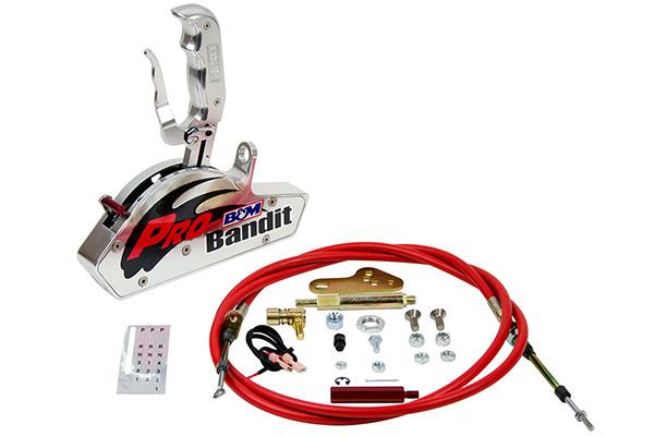 bm pro bandit shifter kit