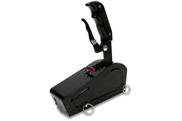bm pro stick shifter black hangle
