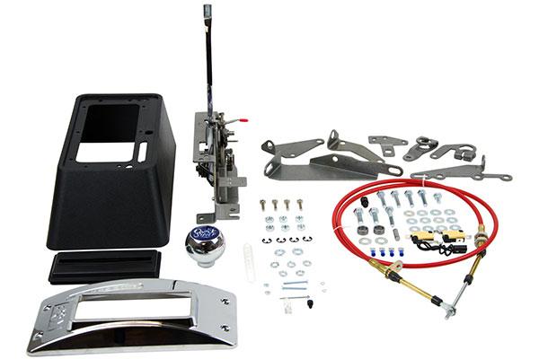 bm quiksilver shifter kit