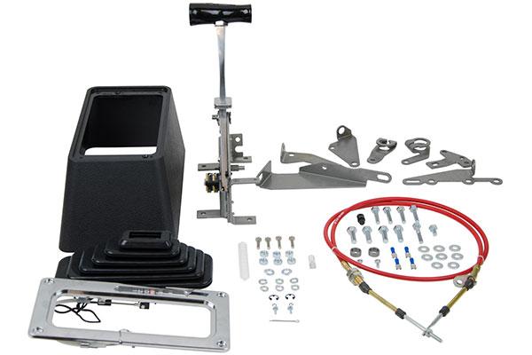 bm sportshifter kit