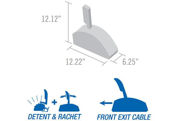 bm starshifter schematic drawing