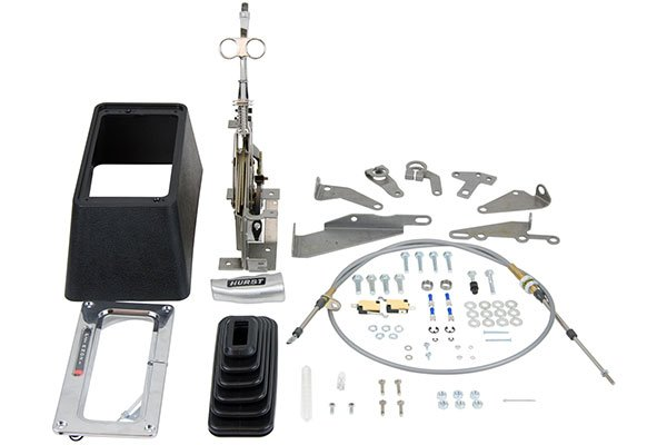 hurst promatic 2 shifter parts