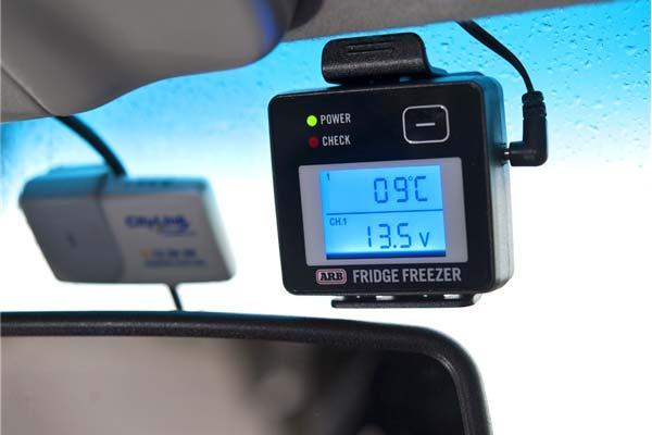 arb fridge remote monitor rel1