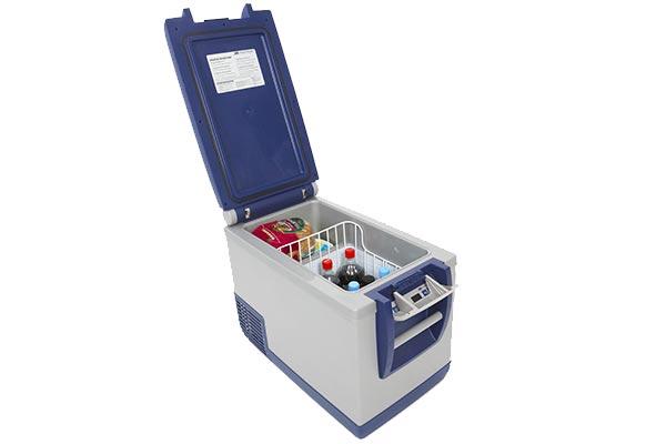 arb fridge compartments